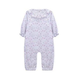 Baby overalls cotton Sayde 5609232354056