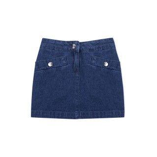 Skirt denim Keana 5609232379875