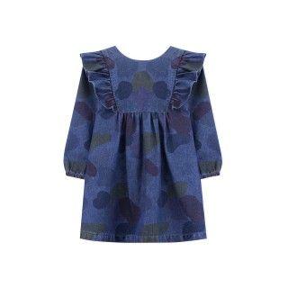 Vestido ganga Ayako 5609232388280