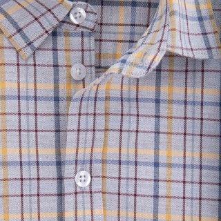 Shirt flannel Kentaro 5609232389096