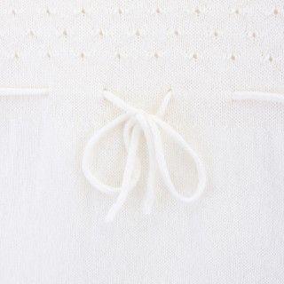Newborn knitted overalls Hana 5609232402115