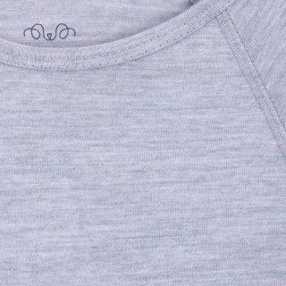 Long sleeve merino wool t-shirt 5609232390979