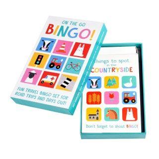 Jogo Bingo 5609232460351