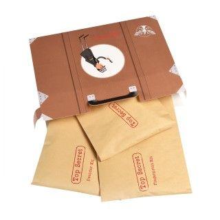 Special Agent Spy Kit 5609232460368