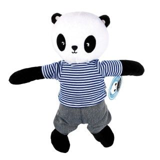 Peluche Jamie, o Panda 5609232458730
