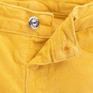 Trousers girl corduroy Virginia 5609232468708
