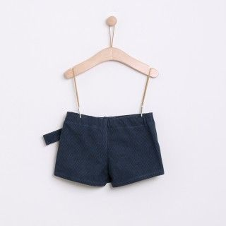 Shorts girl twill Andy 5609232471197