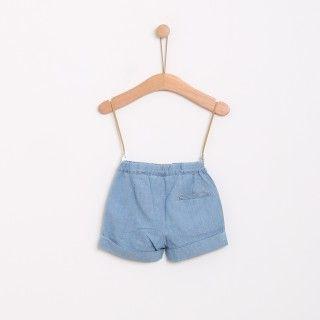 Boy shorts denim Dani 5609232471234