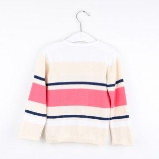 Camisola bebé tricot Grand Canyon 5609232472415