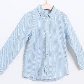 Camisa menino algodão Jonathan 5609232467237