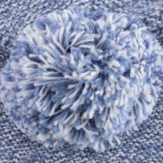 Gorro bebé tricot Issey 5609232360613
