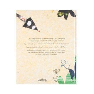 """Livro """"Gato Malhado"""" 5609232479292"""