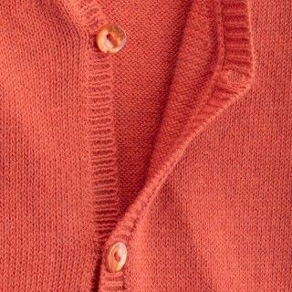 Casaco bebé tricot Tom 5609232194843