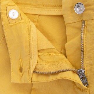 Girl shorts twill Becky 5609232409756