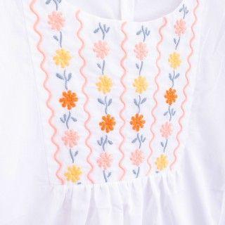 Blouse cotton Theresa 5609232422588