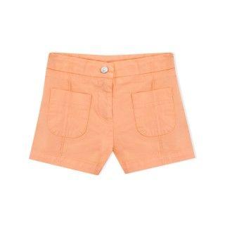 Girl shorts twill Olivia 5609232421123