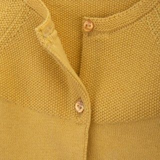 Casaco bebé tricot Holly 5609232417195