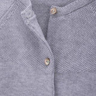 Casaco bebé tricot Holly 5609232417263