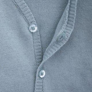 Casaco bebé tricot Chad 5609232417485