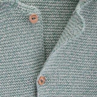 Casaco bebé tricot Basil 5609232450994