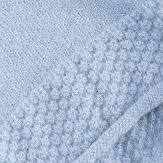 Gorro recém-nascido tricot Logan 5609232454442
