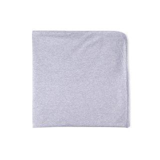 Newborn blanket organic cotton Lacy 5609232420652