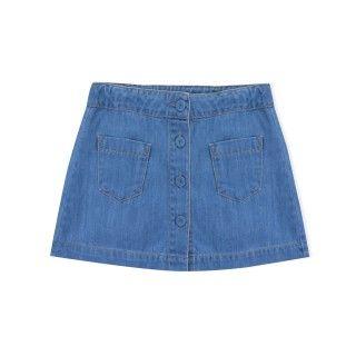 Skirt denim Misty 5609232411391