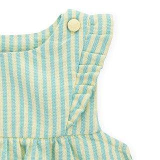 Saia de peito bebé algodão Anna 5609232411759