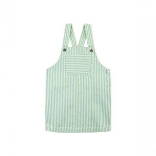 Pinafore dress cotton Megan 5609232411988