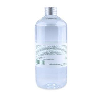 Purity hand sanitizer 500ml refill 5609232473061