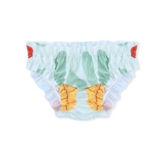 Bathing briefs baby Forest Flowers 5609232481622