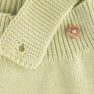 Blommers recém-nascido tricot Reese 5609232450666