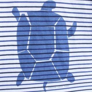 T-shirt manga comprida algodão orgânico Sloane 5609232480342