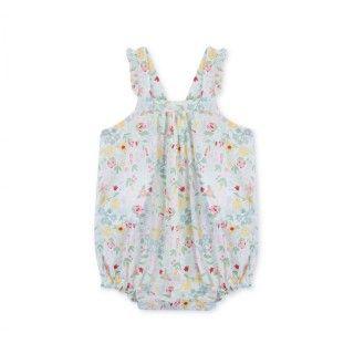 Fofo bebé algodão Forest Flowers 5609232454848