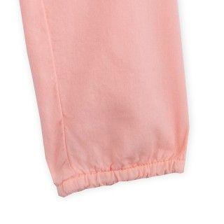 Calças bebé algodão orgânico Drew 5609232407431