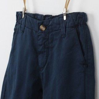 Trousers boy twill James 5609232554142