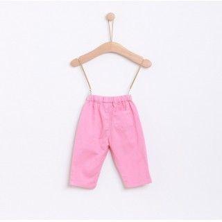 Trousers baby twill Jil 5609232554500