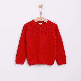Sweater girl tricot Jane 5609232546796