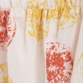 Girl jumpsuit cotton Oranges 5609232415528