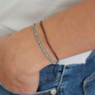 Colorful beads bracelet 5609232519240