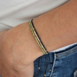 Colorful beads bracelet 5609232519271