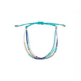 Colorful beads bracelet 5609232519547