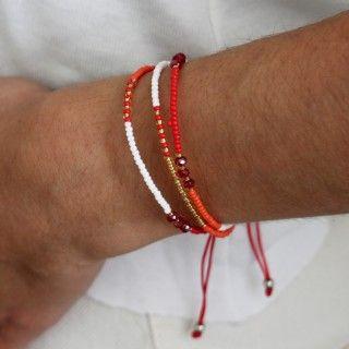 Colorful beads bracelet 5609232519554
