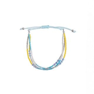 Colorful beads bracelet 5609232519561