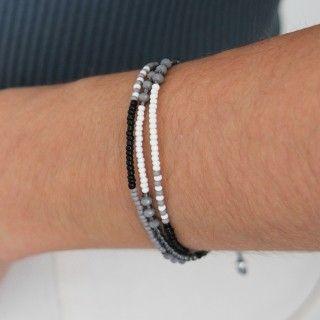 Colorful beads bracelet 5609232519578