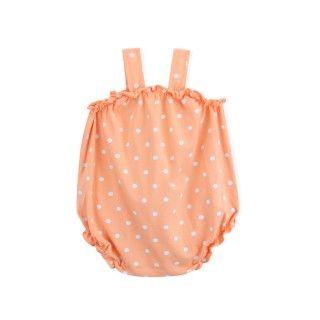 Fofo bebé algodão orgânico Summer Dots 5609232457900
