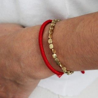 Tibetan Buddhist Bracelet 5609232519660