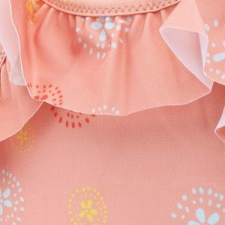 Fato de banho menina Batik Flower 5609232235119