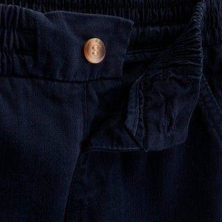 Trousers boy twill Wako 5609232571668