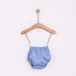 Shorts newborn denim Dori 5609232571910